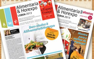 Jornal Alimentaria&Horexpo