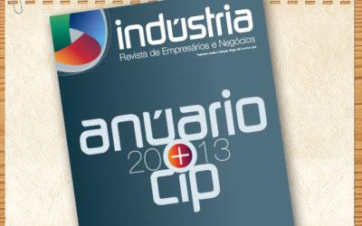 Anuário CIP 2013