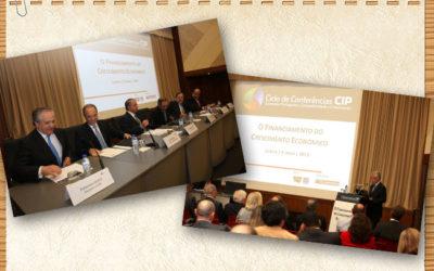Ciclo de Conferências CIP