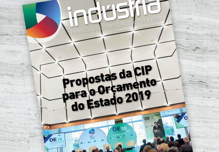 CIP discute OE 2019