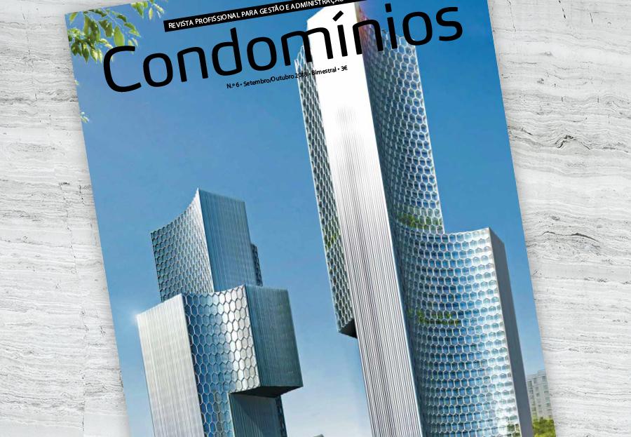 Condomínios apoia CONDEXPO 2018