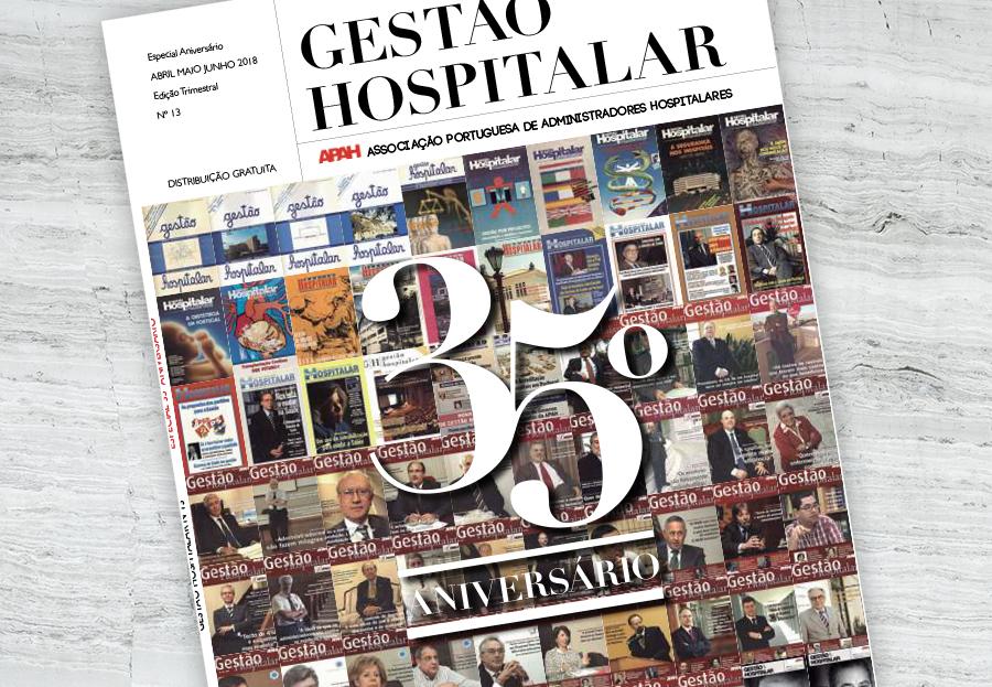 35 Anos da Revista Gestão Hospitalar
