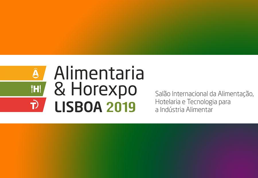 Jornal Oficial Alimentaria & Horexpo Lisboa 2019