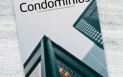 Informação especializada com a Revista Condomínios